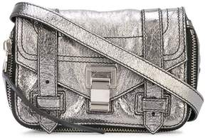 Proenza Schouler Zip PS1+ Mini Crossbody