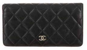 CHANEL - HANDBAGS - WALLETS