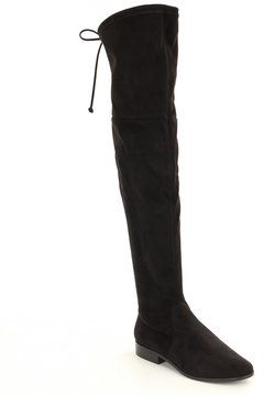 Gianni Bini Fremaux Stretch Over the Knee Boots