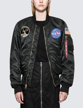Alpha Industries MA-1 Apollo Flight Jacket