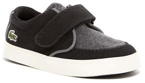 Lacoste Sevrin 416 Sneaker (Toddler)