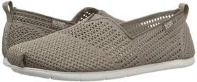 Skechers BOBS from Plush Lite - Peek Women's Slip on Shoes