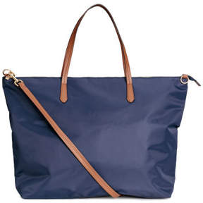H&M Weekend bag - Blue