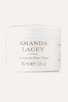 Amanda Lacey - Revealing Pink Mask, 45ml - Colorless