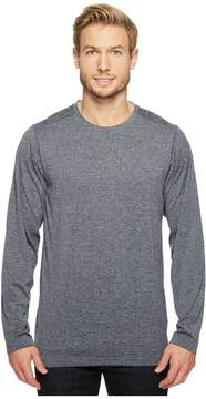 Exofficio BugsAway Tarka Long Sleeve Top Men's Long Sleeve Pullover