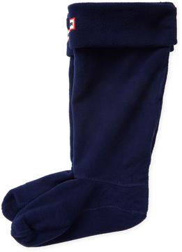 Hunter Women's Tall Folded Cuffs Socks