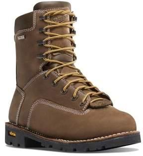 Danner Men's Gritstone 8 400G Non Metallic Toe Work Boot