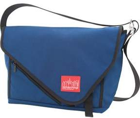 Manhattan Portage Unisex Flatiron Messenger (medium).
