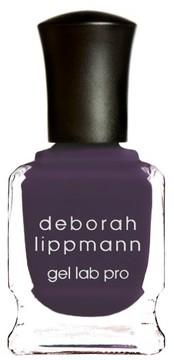 Deborah Lippmann Gel Lab Pro - Star Power Collection Nail Color - Purple Haze