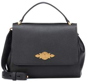 Polo Ralph Lauren Brook leather shoulder bag