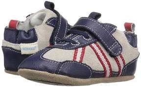 Robeez Joggin' Josh Mini Shoez Boys Shoes