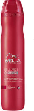 Wella Brilliance Shampoo - Coarse - 10.1 oz.