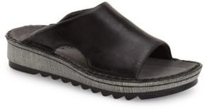 Naot Footwear Women's 'Ardisia' Slide Sandal