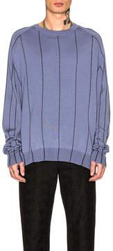 Haider Ackermann Oversized Sweater