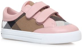 Burberry Mini Heacham Sneakers