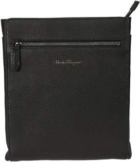 Salvatore Ferragamo Classic Shoulder Bag