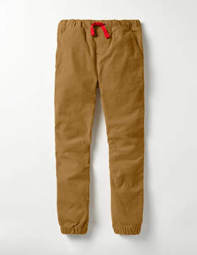 Boden Cord Joggers