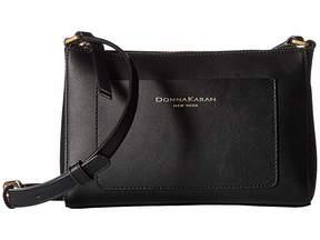 Donna Karan Karla Small Crossbody Cross Body Handbags
