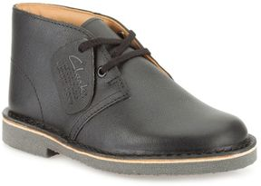 Clarks Boys Desert Boot Youth