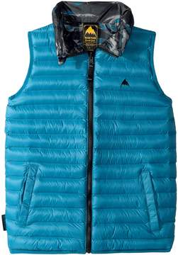 Burton Flex Puffy Vest Boy's Vest