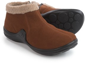 Romika Maddy H 09 Bootie Shoes - Fleece Lined (For Women)