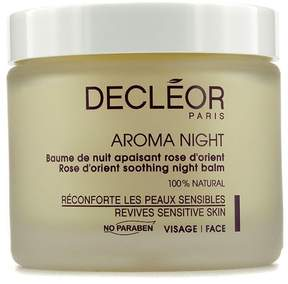 Decleor Aroma Night Aromatic Rose d'Orient Night Balm (Salon Size)