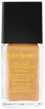 Black Radiance Color Perfect Liquid Makeup