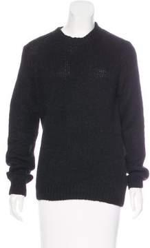 Each X Other Alpaca-Blend Sweater