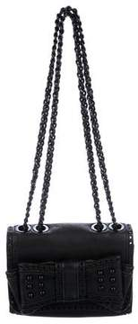 Rebecca Minkoff Sweetie Shoulder Bag - BLACK - STYLE