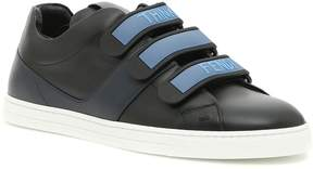 Fendi Vocabulary Sneakers