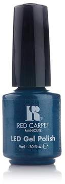 Red Carpet Manicure LED Gel Polish - And The Winner Is