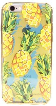 Trina Turk Translucent Apple Phone Case - Blue - iPhone 6/6S