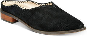 Kelsi Dagger Brooklyn Adly Flat Mules Women's Shoes