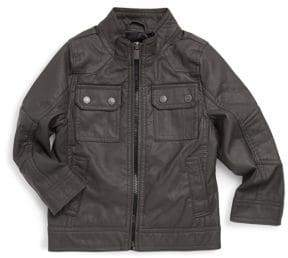 Urban Republic Little Boy's Pocket Flap Jacket