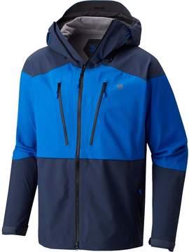 Mountain Hardwear Cyclone Jacket