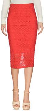 Bel Air BELAIR 3/4 length skirts