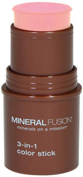 Mineral Fusion Rosette 3-in-1 Color Stick by 0.18oz Makeup)