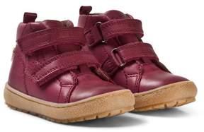Bisgaard Boots Pink