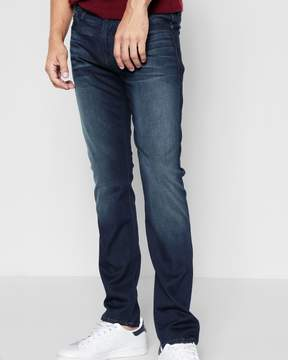 7 For All Mankind Luxe Sport Paxtyn Skinny with Clean Pocket in Remote