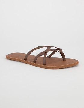 Volcom New School Womens Sandals