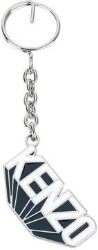 Kenzo logo keyring