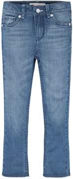 Levi's Girls 4-6x 711 Sweetie Skinny Jeans