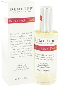 Demeter Sex On The Beach South Beach Cologne Spray for Women (4 oz/118 ml)