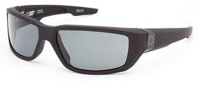 SPY Happy Lens Dirty Mo Polarized Sunglasses