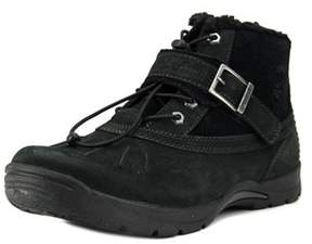 Timberland Mallard Round Toe Leather Snow Boot.