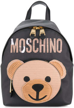 Moschino Toy Bear backpack