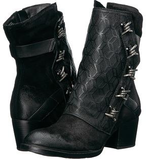 Miz Mooz Tulia Women's Pull-on Boots