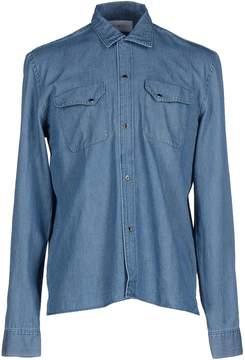 April 77 Denim shirts