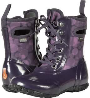 Bogs Sidney Lace Rain Girls Shoes