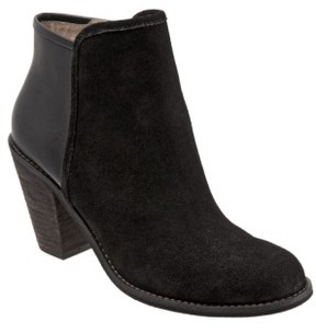 SoftWalk Women's 'Frontier' Bootie
